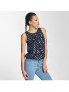 Vero Moda Hihattomat paidat vmFunda sininen
