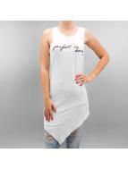 Vero Moda Hihattomat paidat vmPerfect valkoinen