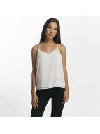 Vero Moda Hihattomat paidat vmAmaze valkoinen