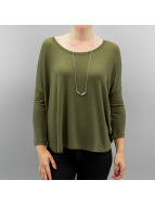 Vero Moda Hihattomat paidat vmCora Essie 2/4 vihreä