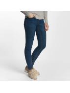 Vero Moda vmSeven Slim Fit Jeans Dark Blue Denim