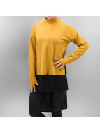 Vero Moda Jumper vmNora gold colored