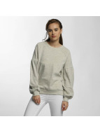Vero Moda Jumper vmPuffy grey