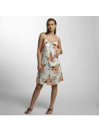 Vero Moda jurk vmNow beige