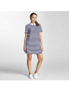 Vero Moda jurk vmKay blauw
