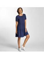 Vero Moda jurk vmGirlie blauw