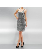 Vero Moda jurk VMStinne zilver