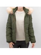 Vero Moda Kış ceketleri vmIlka yeşil