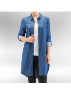 Vero Moda Kleid vmKardash blau