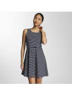 Vero Moda Kleid vmOslo blau