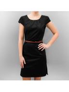 Vero Moda Kleid vmKaya Dot schwarz