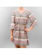 Vero Moda Kleid vmJaqueline weiß