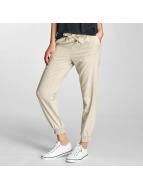 Vero Moda Kumaş pantolonlar VMMilo-Citrus bej