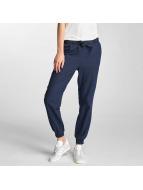 Vero Moda Kumaş pantolonlar VMMilo-Citrus mavi