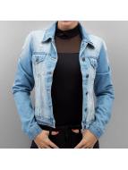 Vero Moda Kurtki przejściowe vmAnger niebieski