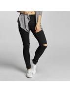 Vero Moda Leggingsit/Treggingsit vmFlex-It musta