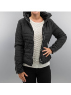 Vero Moda Lightweight Jacket vmLulu black