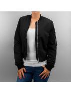 Vero Moda Lightweight Jacket VMDicte black