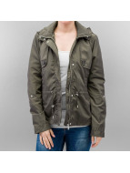 Vero Moda Lightweight Jacket vmNivas grey