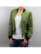 Vero Moda Lightweight Jacket VMDicte khaki