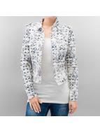 Vero Moda Lightweight Jacket vmJasmin Denim Kosh white