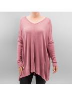 Vero Moda Maglia vmRubi Meghan rosa chiaro