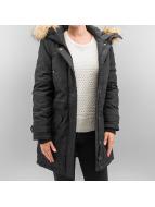 Vero Moda Manteau vmPolar Arctic 3/4 noir