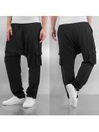Vero Moda Pantalon cargo vmSissa noir