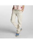 Vero Moda Pantalon chino vmTimilo beige