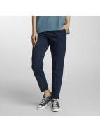 Vero Moda Pantalon chino vmDonny bleu