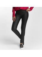 Vero Moda Pantalon chino vmSupreme noir