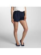 Vero Moda Pantalón cortos VMMilo azul