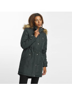 Vero Moda Parka vmTrack Expedition 3/4 groen