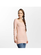Vero Moda Pitkähihaiset paidat 10152908 roosa