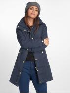 Vero Moda Płaszcze vmPapette niebieski