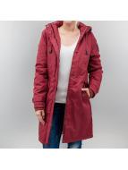 Vero Moda Prechodné vetrovky vmArctic 3/4 ružová