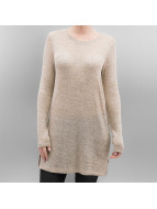 Vero Moda Pullover vmElva beige