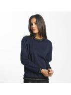 Vero Moda Pullover vmIsabella blau