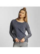 Vero Moda Pullover vmAva bleu