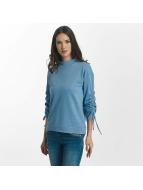 Vero Moda Pullover vmMacy blue