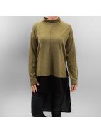 Vero Moda Pullover vmNora brun