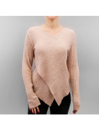Vero Moda Pullover vmAnny brun