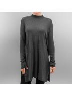 Vero Moda Pullover vmLudwig grau