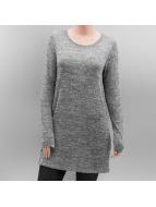 Vero Moda Pullover vmElva grau