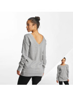 Vero Moda Pullover vmAida grau