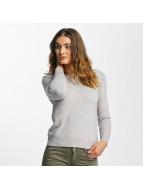 Vero Moda Pullover vmHappy grau