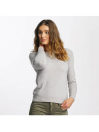 Vero Moda Pullover vmHappy gris