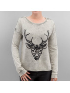 Vero Moda Pullover VMEkinda Deer khaki