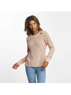 Vero Moda Pullover vmSigne rose