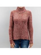 Vero Moda Pullover vmCamille rot